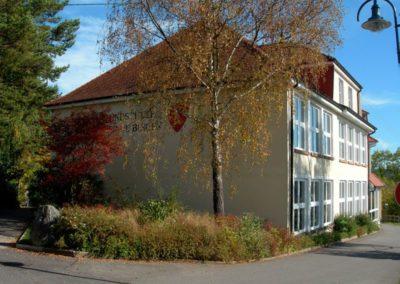 Grundschule Bingen © Stefan Kowalski - Mediendesign