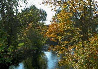 Herbststimmung Lauchert