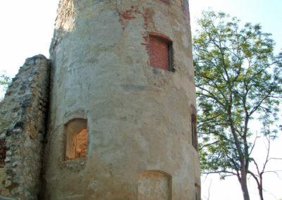 Turm Ruine Hornstein