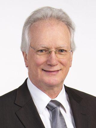 Horst Arndt
