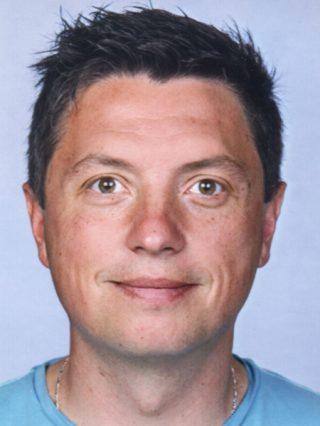 Tobias Ströbele