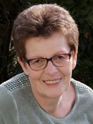 Anita Gauggel